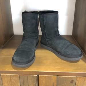 UGG - Classic Short II Boot